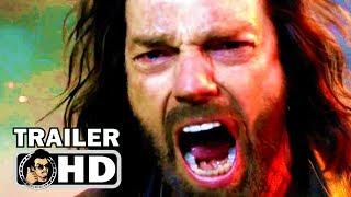 MORTAL ENGINES Trailer #3 (2018) Peter Jackson Fantasy Movie