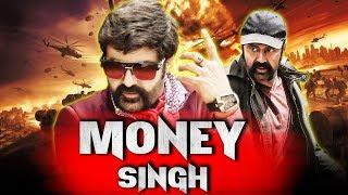 Money Singh 2019 Telugu Hindi Dubbed Full Movie | Nandamuri Balakrishna, Shriya Saran