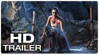 HEX Official Trailer (NEW 2018) Horror Movie HD