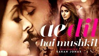 Ae Dil Hai Mushkil full movie HD | Ae dil hai mushkil full hd movie in hindi | Hindi movies