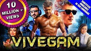 Vivegam (2018) New Released Full Hindi Dubbed Movie | Ajith Kumar, Kajal Aggarwal, Vivek Oberoi