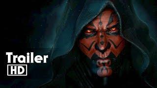 Star Wars: The Phantom Menace - Modern Trailer (2018)