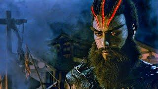 Best Hollywood Hindi Dubbed Action Movie । Sci-fi Fantasy Full Movie 2018