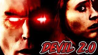 Devil 2.0 (Fantasy Movie, HD, English, Sci Fi Full Movie, Free Film) science fiction movies