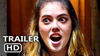 MA Official Trailer (2019) Octavia Spencer, Luke Evans, Horror Movie HD
