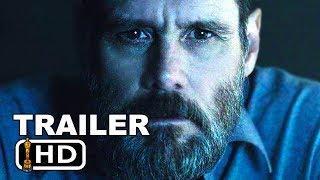 DARK CRIMES Official Trailer #2 (2018) Jim Carrey, Thriller Movie HD
