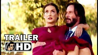 DESTINATION WEDDING Official Trailer (2018) Keanu Reeves, Winona Ryder Comedy Movie HD