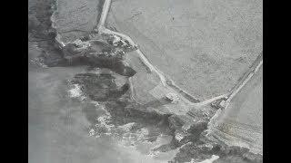 No Small Stir - The Bodmin Stop Line: Part 1 The Camel Estuary