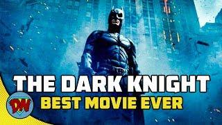Why The Dark Knight is The Best Superhero Movie | DesiNerd