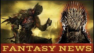 Game of Thrones Video Game, Fonda Lee Controversy, Netflix Flooding Fantasy - FANTASY NEWS