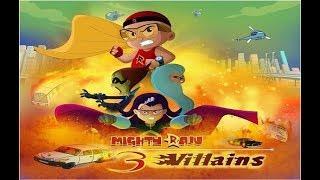 Mighty Raju 3 Villains Full Movie In Hindi