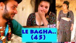 Doteli Short Comedy Teli - Film LE BAGHA ... ( Part - 45 ) By Bhanubhakta Joshi