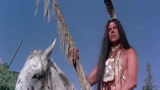 Winterhawk (Full Length Western Movie, HD, Classic Feature Film, English) *free full westerns*
