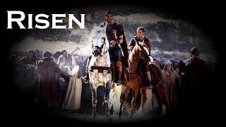 Risen [2016] Trailer HD ❇ Biblic Historical Movie ❇ I Movie ❇ Historical Movie