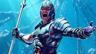 Aquaman Full'[Movie]'[2018]'Hd