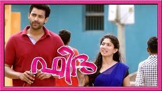 Fidaa Movie Full Comedy Scenes W/Subtitle | Sai Pallavi | Varun Tej | Shekar Kammula | API Malayalam