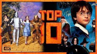 Migliori Film FANTASY - TOP 10