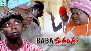 Baba Shoki |OKELE|MAMA NO NETWORK| - Latest Yoruba Comedy Movies 2018 | Yoruba New Release This Week