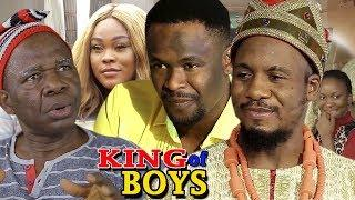 King Of Boys Season 1 - (New Movie) 2018 Latest Nigerian Nollywood Movie Full HD | 1080p