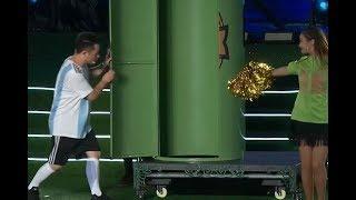 Magic: Fantasy World Cup | CCTV English