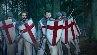 Christian Warrior Tribute [Historical Video] #DeusVult