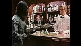 THE GREAT BOOKIE ROBBERY (1986) The Jaguar Knight's Obscure Historical Movie Reviews