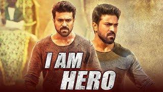 I Am Hero 2019 South Indian Movies Dubbed In Hindi Full Movie   Ram Charan, Tamannaah Bhatia