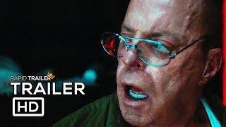 14 CAMERAS Official Trailer (2018) Horror Movie HD