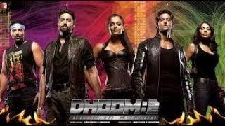 Dhoom 2 Full'M.o.V.i.E'2006'EngLisH'hd