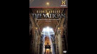 Ancient Aliens And The Vatican (Paranormal)