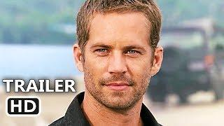 """I AM PAUL WALKER """"Fast and Furious"""" Movie Clip Trailer (2018) Documentary Movie HD"""