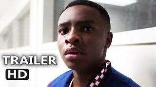 WHEN THEY SEE US Official Trailer (2019) Ava DuVernay, Netflix Series HD