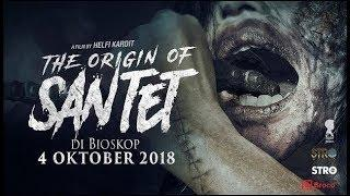 Santet (2018) FULL MOVIE | FILM INDONESIA TERBARU