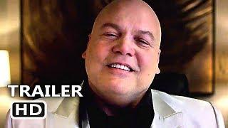 "DAREDEVIL Season 3 ""Fisk Is Ready"" Trailer (2018) Netflix, TV Show HD"