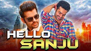 Hello Sanju (2019) Telugu Hindi Dubbed Full Movie | Ram Pothineni, Arjun Sarja