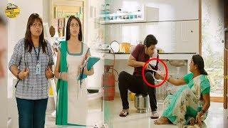 Allu Sirish Telugu Recent Comedy Movie Super Scene | Telugu Comedy | Express Comedy Club