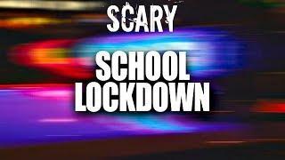Scary School LOCKDOWN | Not my Uber driver!| TRUE horror stories!