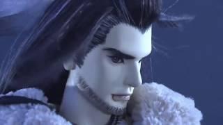 Thunderbolt Fantasy 2 Episode 1