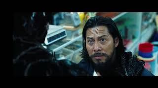 Venom 2018 Trailer  - Fantasy/Science fiction film