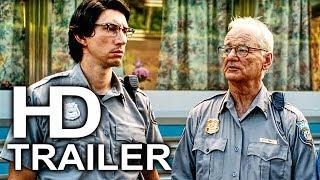 THE DEAD DONT DIE Trailer #1 NEW (2019) Bill Murray, Adam Driver Zombies Comedy Movie HD