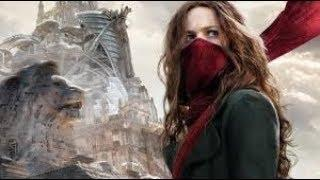 Mortal Engines FuLL'Movie'2018'Hd'