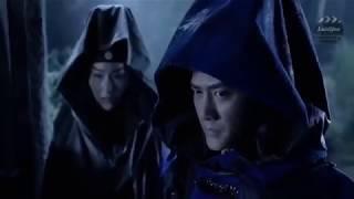 Action Movie 2019 -Chinese Fantasy Movies 2019 -Sub English