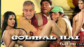 Hai Golmaal In White House HD Latest Hindi Comedy Movie Bollywood Movie 2019 Vijay Raaz Ra