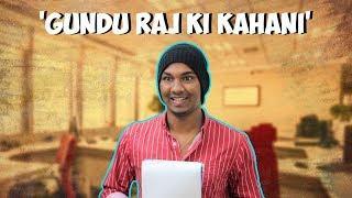 Gundu Raj Ki Kahani | Hyderabadi Comedy | Warangal Diaries