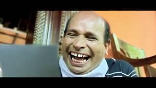 My Name Is Annappa Tulu Movie Comedy Scene ll Aravind Bolar ll Naveen D Padil ll Manju Rai ll