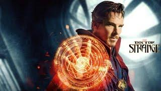 Doctor Strange || Marvel Movie || Hindi Dubbed full Movie || Best Fantasy Science Fiction Movie