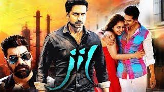 Jil (2018) Hindi Dubbed Full Movie | Gopichand, Rashi Khanna, Kabir Duhan Singh