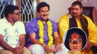 Rajendra Prasad Pelli Choopulu Superb Comedy Scene | Pekata Papa Rao Movie Comedy | TFC Comedy Time