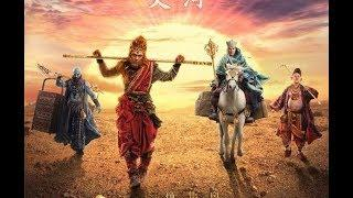 New Action Movies 2019 Chinese SUPER Fantasy Action Movies - Best ADVENTURE Movie Full Length