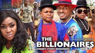 The Billionaires [Part 4] - Latest 2018 Nigerian Nollywood Drama Movie English Full HD